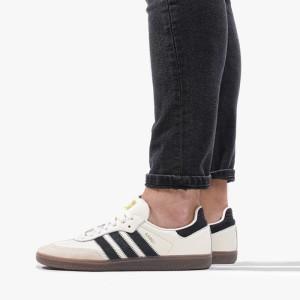 נעליים Adidas Originals לגברים Adidas Originals Samba OG - בז'