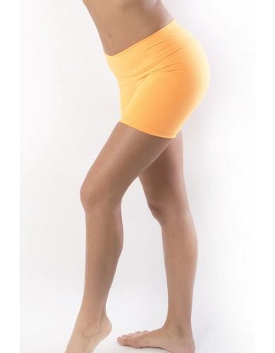 ביגוד ריו גים לנשים Rio Gym Freedom Shorts - כתום