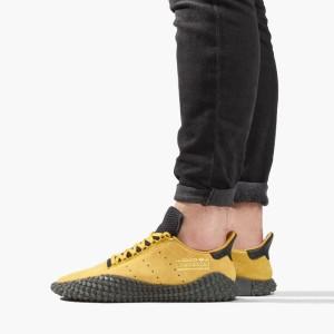 נעליים Adidas Originals לגברים Adidas Originals Kamanda - חרדל