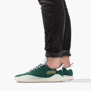 נעליים Adidas Originals לגברים Adidas Originals Kamanda - ירוק