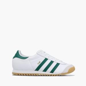נעליים Adidas Originals לגברים Adidas Originals Rom  - לבן/ירוק