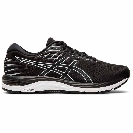 נעלי ריצה אסיקס לגברים Asics Gel Cumulus 21 - שחור