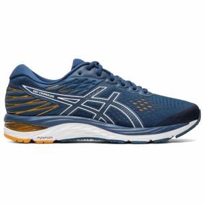 נעליים אסיקס לגברים Asics Gel Cumulus 21 - כחול