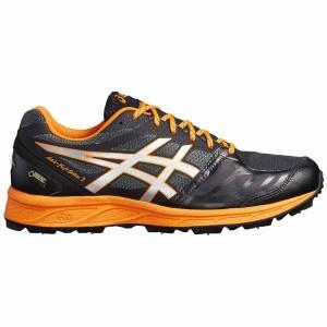 נעליים אסיקס לגברים Asics Gel FujiSetsu 2 Goretex - שחור