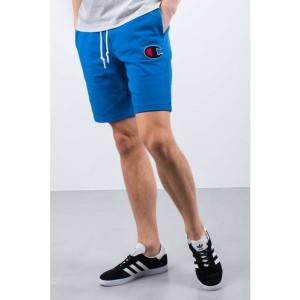 מכנס ברמודה צ'מפיון לגברים Champion BERMUDA  - כחול