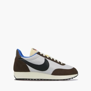 נעליים נייק לגברים Nike Air Tailwind 79 - חום/אפור