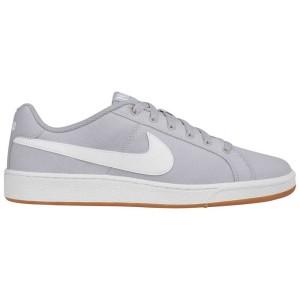 נעליים נייק לגברים Nike Court Royale Canvas - אפור
