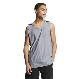 ביגוד נייק לגברים Nike Dry MX Tech Pack - אפור