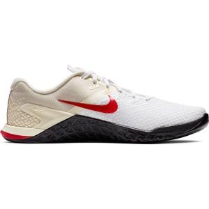 נעליים נייק לגברים Nike Metcon 4 XD - לבן