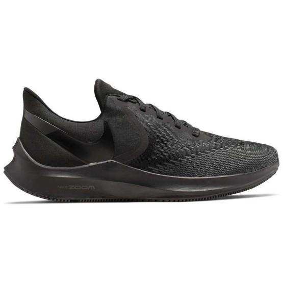 נעליים נייק לגברים Nike Zoom Winflo 6 - שחור