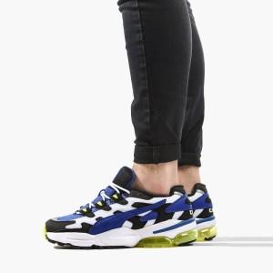 נעליים פומה לגברים PUMA Cell Alien OG  - כחול/לבן