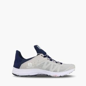 נעליים סלומון לגברים Salomon Amphib Bold - אפור/כחול