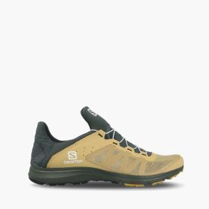 נעלי טיולים סלומון לגברים Salomon Amphib Bold - ירוק