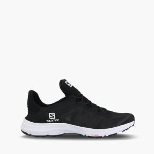 נעלי טיולים סלומון לגברים Salomon Amphib Bold - שחור