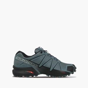 נעלי טיולים סלומון לגברים Salomon Speedcross 4 - אפור