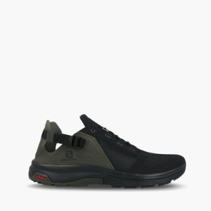 נעליים סלומון לגברים Salomon Techamphibian 4 - שחור