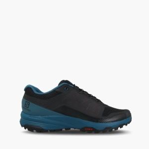 נעלי טיולים סלומון לגברים Salomon XA Discovery - שחורטורקיז