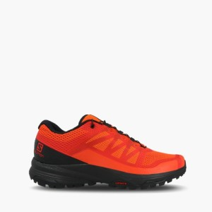 נעלי טיולים סלומון לגברים Salomon XA Discovery - כתום