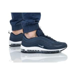נעליים נייק לגברים Nike AIR MAX 97 ESSENTIAL - כחול