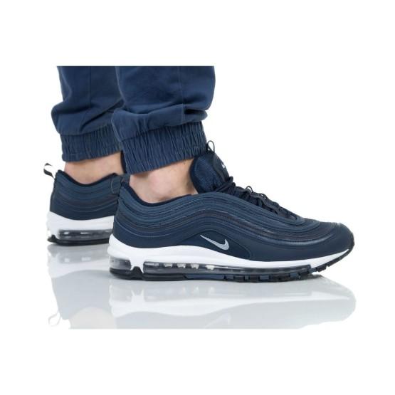 נעליים נייק לגברים Nike AIR MAX 97 - כחול