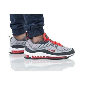 נעלי סניקרס נייק לגברים Nike AIR MAX 98 - אפור