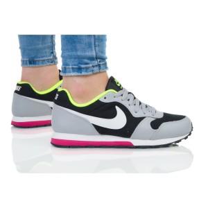 נעליים נייק לנשים Nike MD RUNNER 2 - אפור/שחור