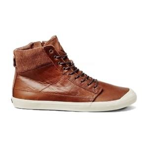 נעליים ריף לנשים Reef WALLED HI LE - חום