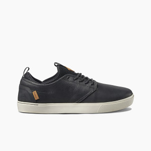 נעליים ריף לגברים Reef DISCOVERY LE - שחור
