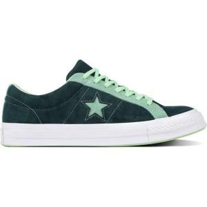 נעליים קונברס לנשים Converse ONE STAR CARNIVAL PACK - ירוק