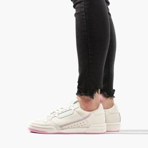 נעליים Adidas Originals לנשים Adidas Originals Continental 80 - בז'