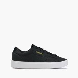 נעליים Adidas Originals לנשים Adidas Originals Sleek - שחור