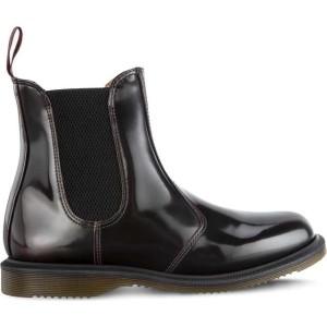 מגפיים דר מרטינס  לנשים DR Martens FLORA ARCADIA - שחור