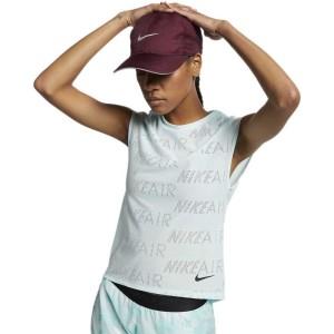 ביגוד נייק לנשים Nike Air - מנטה