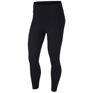 ביגוד נייק לנשים Nike All In Lux Crop - שחור