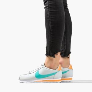 נעליים נייק לנשים Nike Classic Cortez - אפור