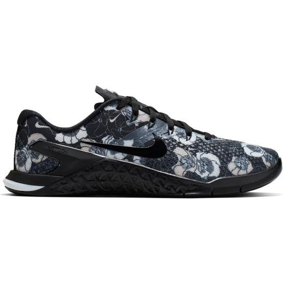 נעליים נייק לנשים Nike Metcon 4 XD Premium - שחור
