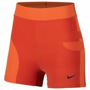 ביגוד נייק לנשים Nike Pro Tech Pack Hypercool 3 - כתום