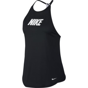 ביגוד נייק לנשים Nike TR Sport District Elastika GRX - שחור