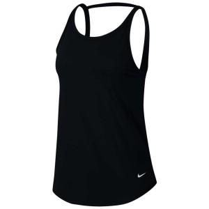 ביגוד נייק לנשים Nike Training SFT Loose - שחור