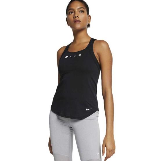 ביגוד נייק לנשים Nike Training Surf Sport Elastika - שחור