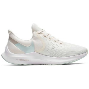 נעליים נייק לנשים Nike Zoom Winflo 6 - לבן