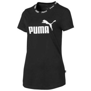 ביגוד פומה לנשים PUMA Amplified - שחור