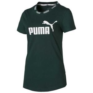 ביגוד פומה לנשים PUMA Amplified - ירוק