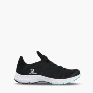 נעלי טיולים סלומון לנשים Salomon Amphib Bold - שחור