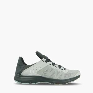 נעלי טיולים סלומון לנשים Salomon Amphib Bold - ירוק