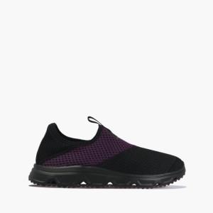 נעלי טיולים סלומון לנשים Salomon RX Moc 4.0 - שחור/סגול