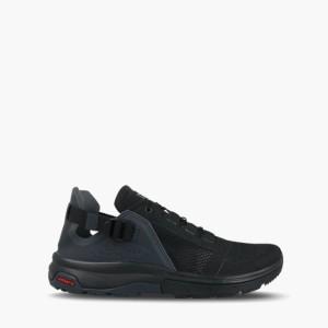 נעלי טיולים סלומון לנשים Salomon Techamphibian 4 - שחור