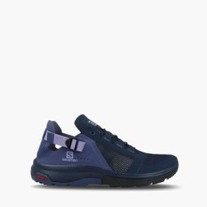 נעלי טיולים סלומון לנשים Salomon Techamphibian 4 - סגול