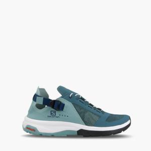 נעלי טיולים סלומון לנשים Salomon Techamphibian 4 - כחול