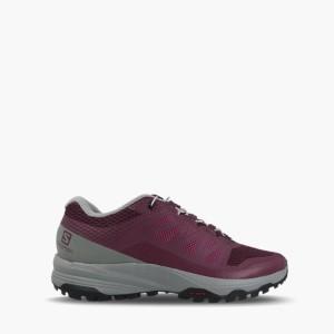 נעלי טיולים סלומון לנשים Salomon XA Discovery - סגול